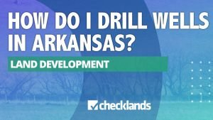 HOW DO I DRILL WELLS 300x169, Checklands