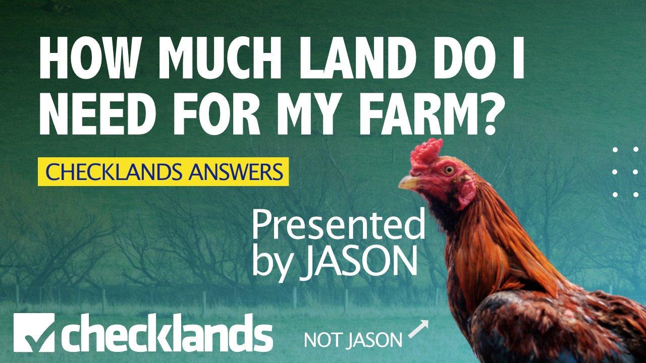 FARM, Checklands