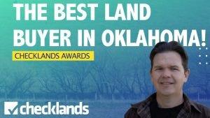 Tim Checklands Best Land Buyer 300x169, Checklands