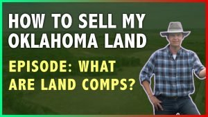 How To Sell My Oklahoma Land With Comps 300x169, Checklands
