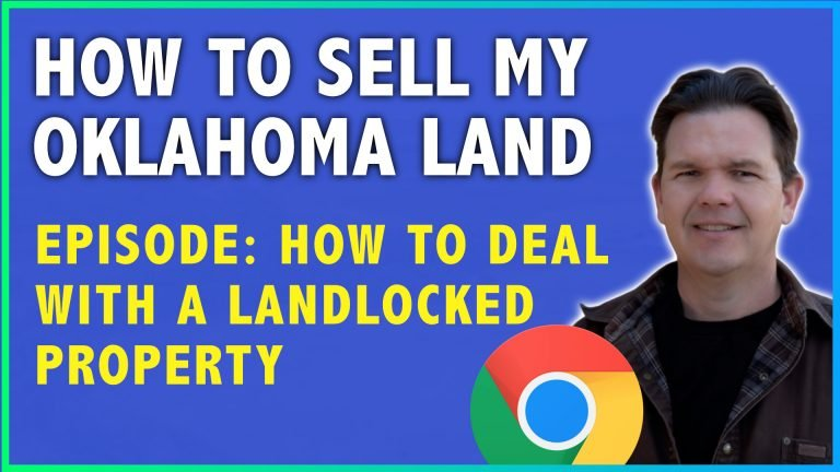 Landlocked Property