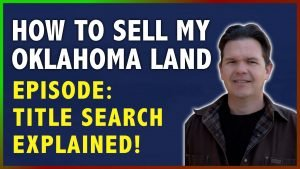SELL MY LAND Title Search Explained 300x169, Checklands