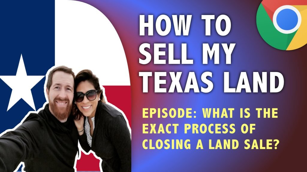 SELL MY TEXAS LAND CLOSING A SALE 1024x576, Checklands