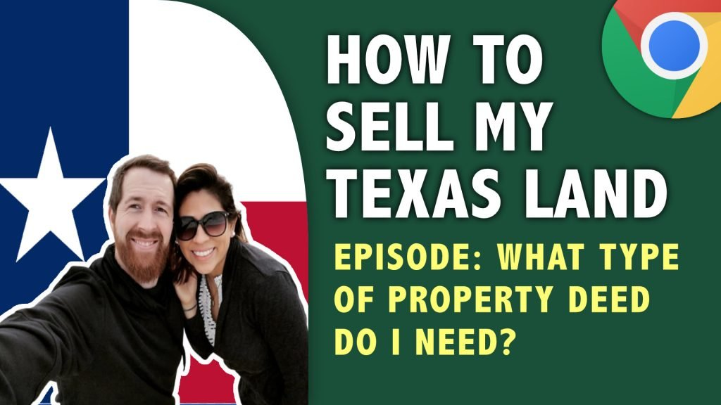 Sell My Land In Texas What Kind Of Deed Do I Need 1024x576, Checklands