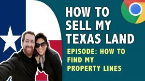 Sell My Land In Texas Where To Find Property Lines 300x169, Checklands