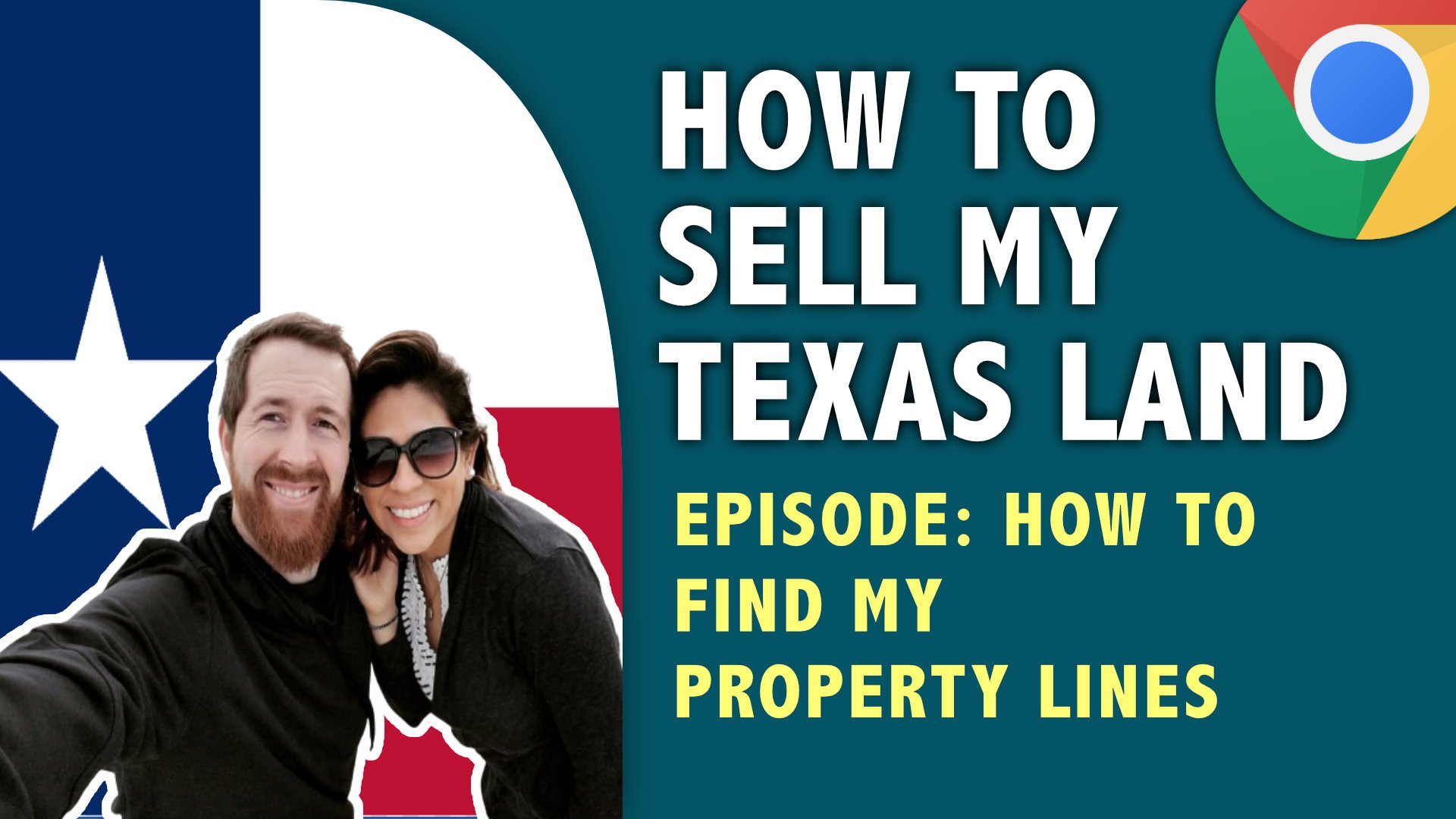 Sell My Land In Texas Where To Find Property Lines, Checklands