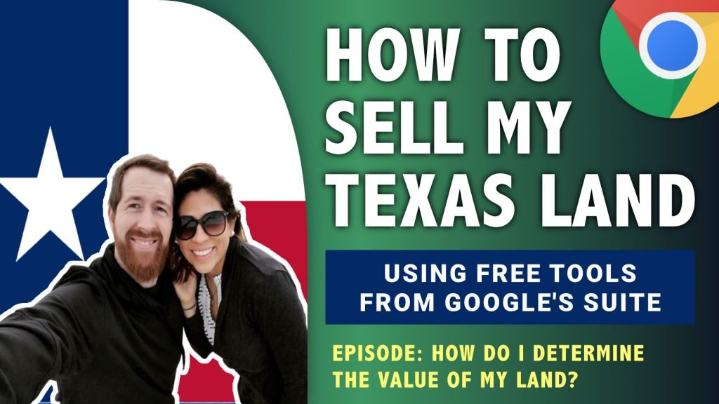 Using Google To Sell My Texas Land 1024x576, Checklands