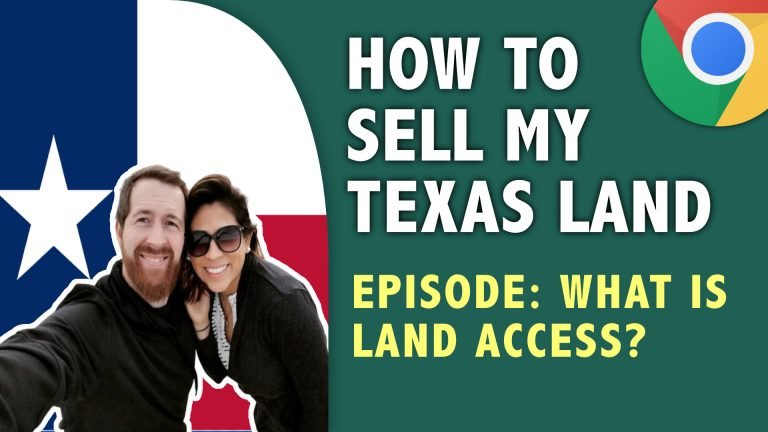 What is Land Access?