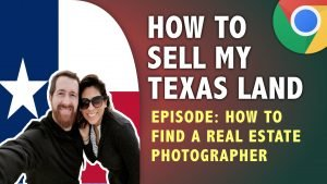 Sell My Texas Land How To Find A Real Estate Photographer 300x169, Checklands