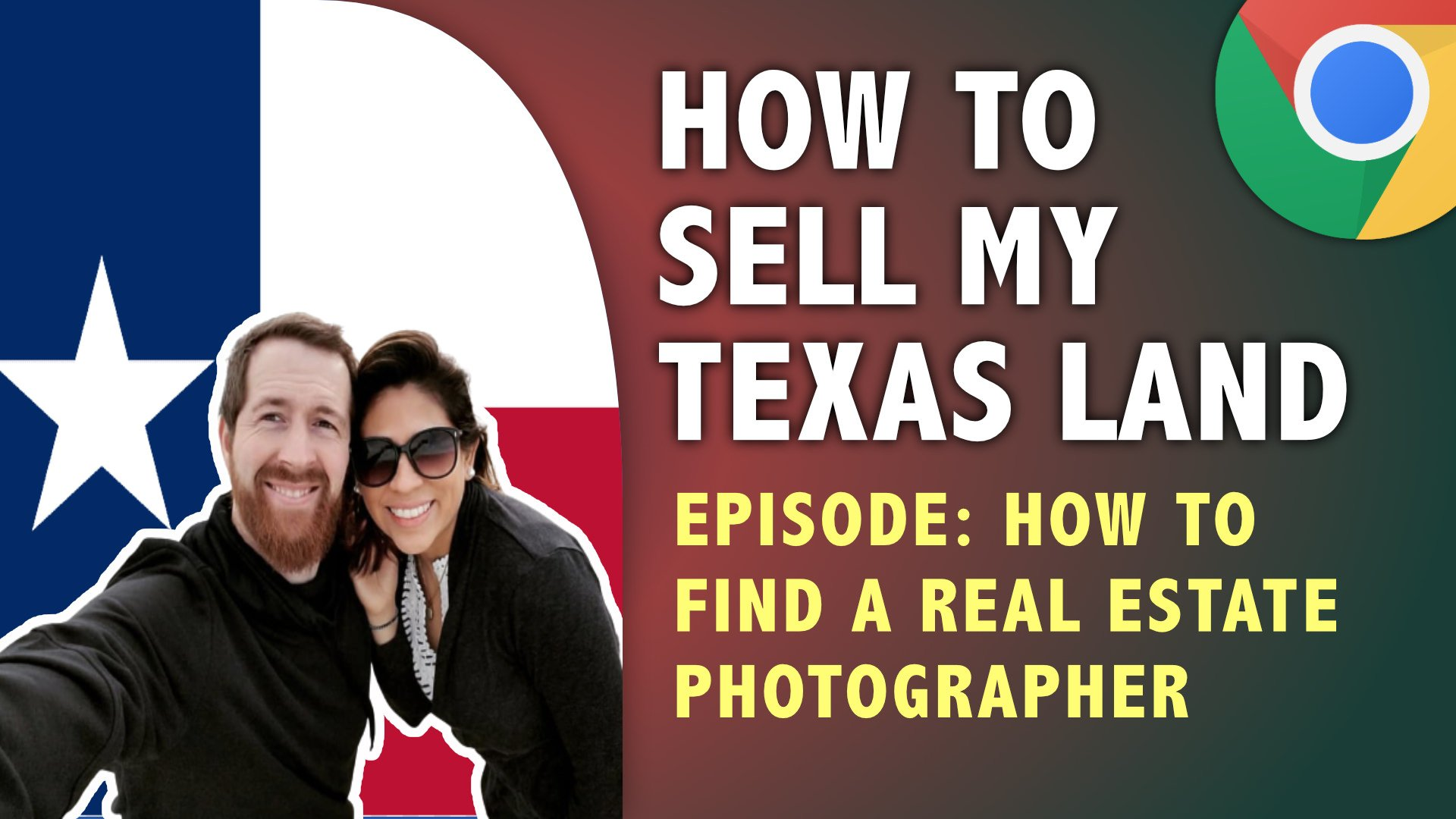 Sell My Texas Land How To Find A Real Estate Photographer, Checklands